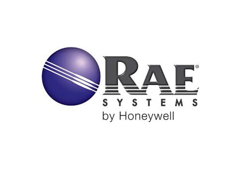 Logo Rae System